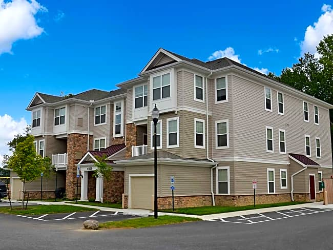 The Riverside Apartments - Aberdeen, Maryland 21001