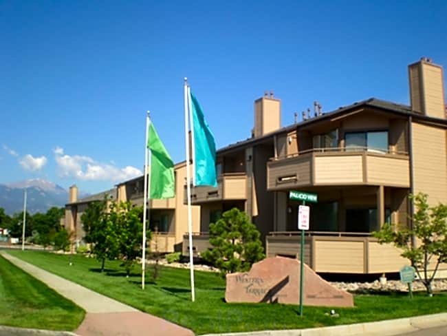 Western Terrace - Colorado Springs, Colorado 80910