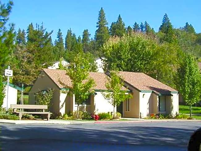 Sunrise Gardens Senior Apartments - Placerville, California 95667
