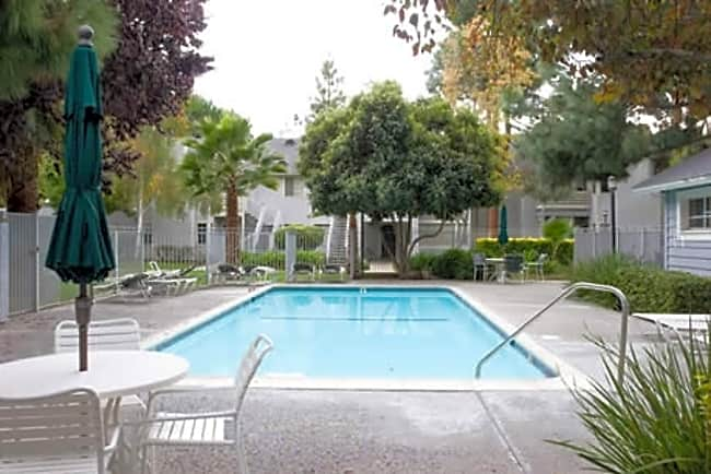 Orchard Park Apartments - San Jose, California 95123