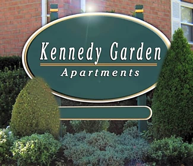 Kennedy Gardens Apartments - Lodi, New Jersey 07644