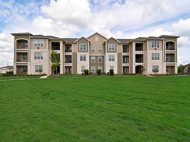 Elysian at Liberty Hills - Houston, Texas 77049