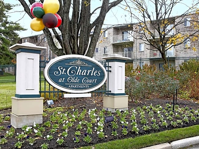 Saint Charles At Olde Court - Pikesville, Maryland 21208