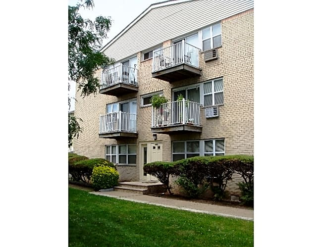 SDK Lodi Apartments - Lodi, New Jersey 07644