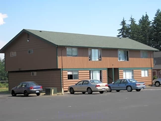 Rainier Vista Apartments - Tacoma, Washington 98446