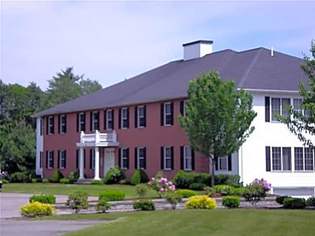 King Phillip Apartments - Raynham, Massachusetts 02767