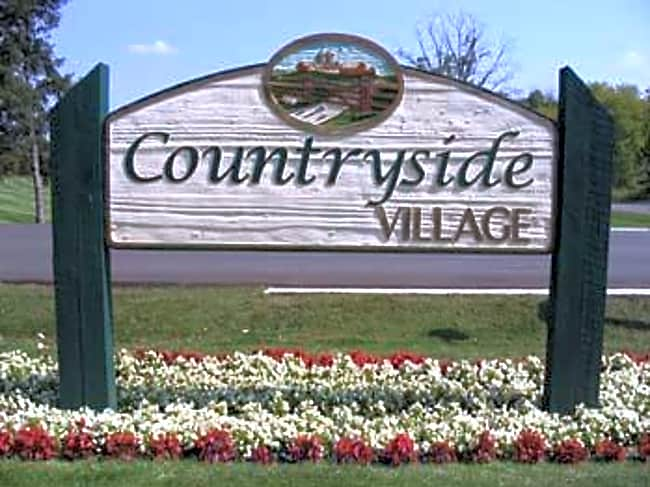 Countryside Village - Perry, Michigan