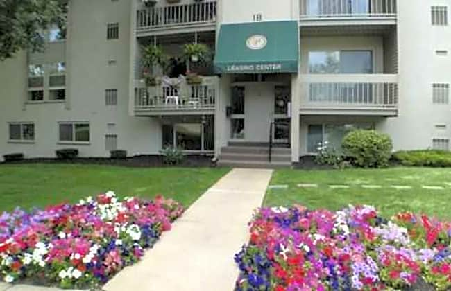 Plaza Apartments - Lebanon, Pennsylvania 17042