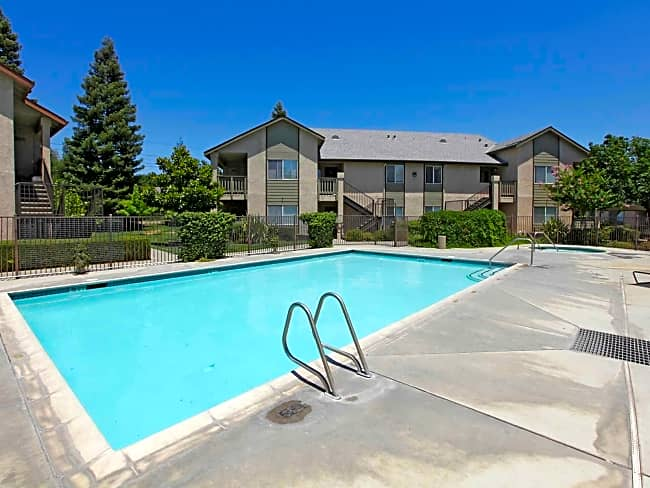 Morningside Creek Apartments - Sacramento, California 95838