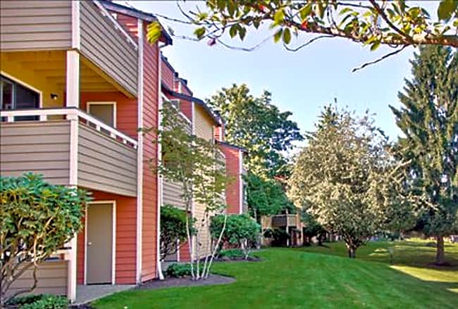 Olde Redmond Place - Redmond, Washington 98052