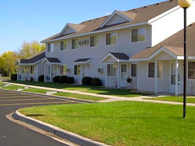 Parkside Townhomes - Redwood Falls, Minnesota