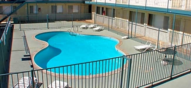 Westwood Village Apartments - Sierra Vista, Arizona