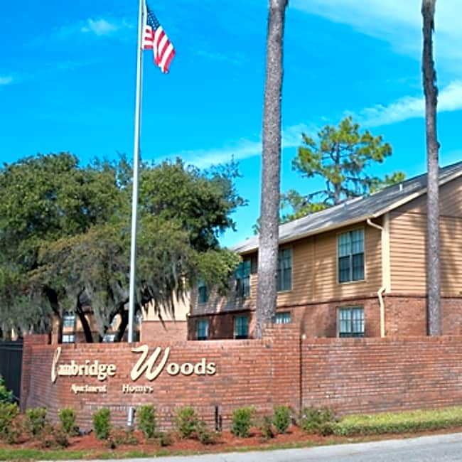 Cambridge Woods - Tampa, Florida 33613