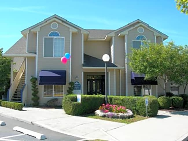 Orchard Hills Apartments - Richland, Washington 99352