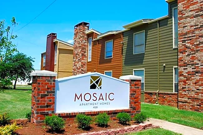 Mosaic Apartments - Oklahoma City, Oklahoma 73135