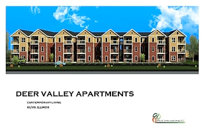 Deer Valley Apartments - Silvis, Illinois 61282