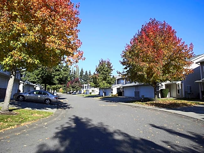 Orion Townhomes - Puyallup, Washington 98372