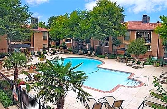 The Grove at Sandshell Drive - Fort Worth, Texas 76137