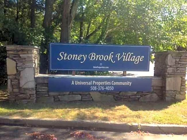 Stoney Brook Village - Millis, Massachusetts 02054