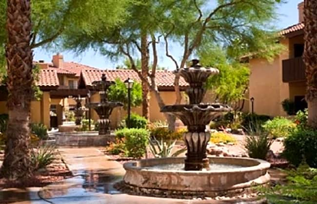Fountain Palms - Peoria, Arizona 85382