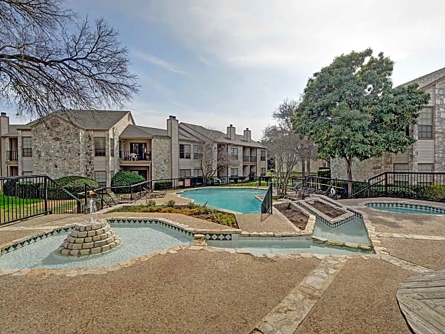 Bitterwood Ranch - San Antonio, Texas 78216