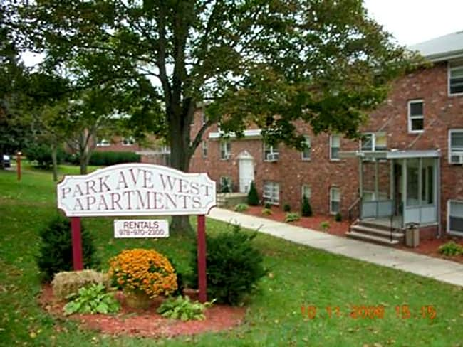 Park Avenue West - Lowell, Massachusetts 01852