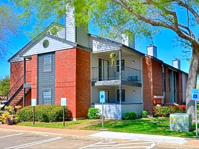Presidio Apartment Homes - Allen, Texas 75002