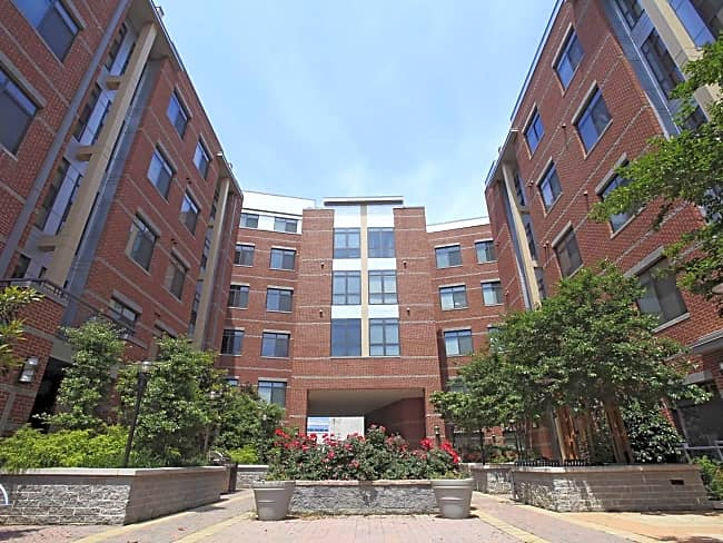 North Tract Lofts - Arlington, Virginia 22202
