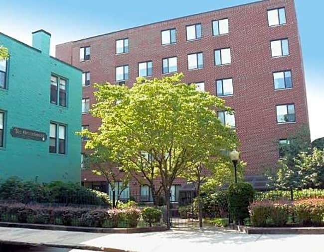 The Greenhouse Apartments - Chelsea, Massachusetts 02150