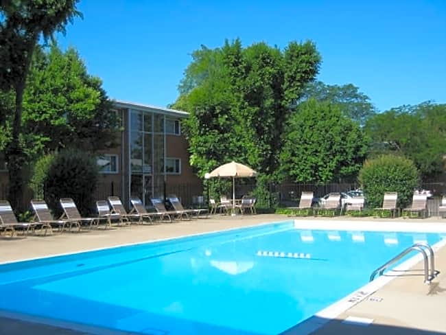 Wilmington Pointe Apartments - Dayton, Ohio 45420