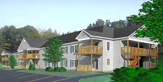Hilltops at Horizon Ridge Apartments - East Greenbush, New York 12061