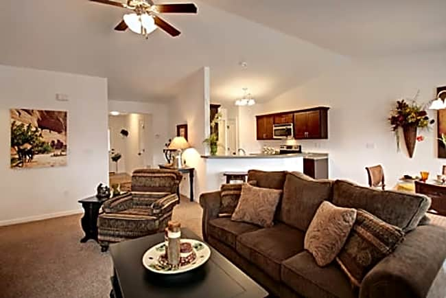 Rockwood Condominiums - Farmington, Missouri