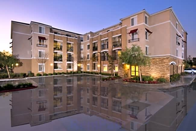 The Grove Senior  Apartments - Garden Grove, California 92843