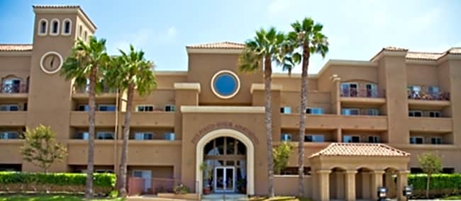 Five Points Seniors Apartments - Huntington Beach, California 92648