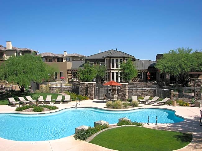 Talus Ranch At Sonoran Foothills - Phoenix, Arizona 85085