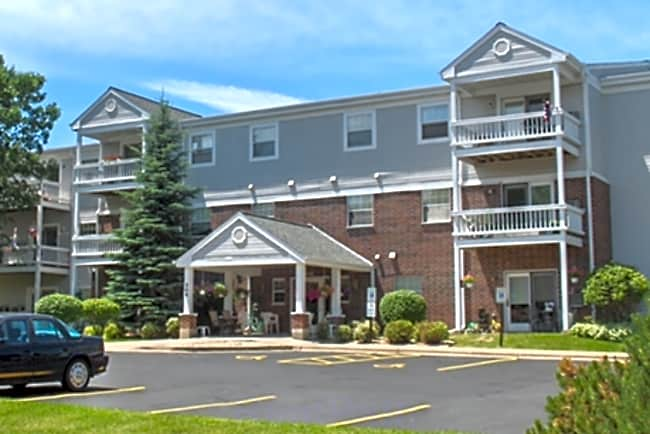 Sugar Creek Senior Apartments - Verona, Wisconsin 53593