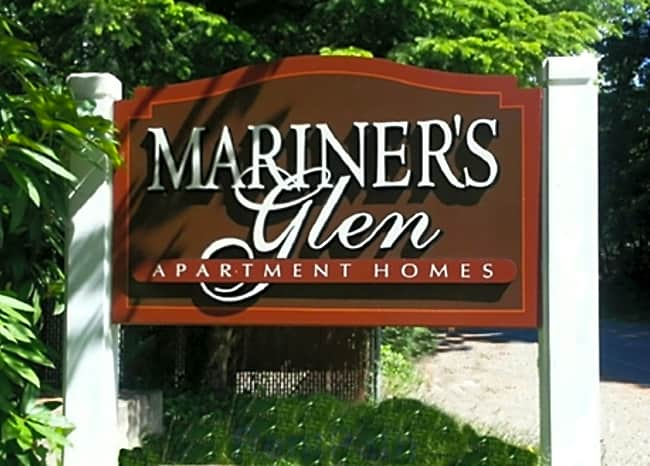 Mariners' Glen Apartment Homes - Port Orchard, Washington 98366
