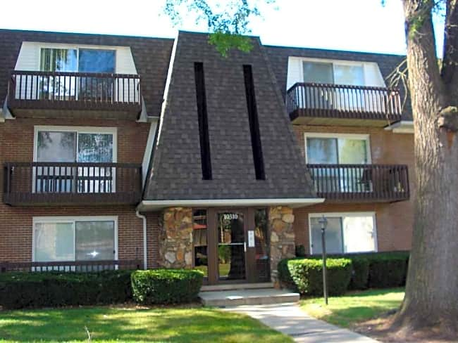 Park Place in Oak Lawn - Oak Lawn, Illinois 60453
