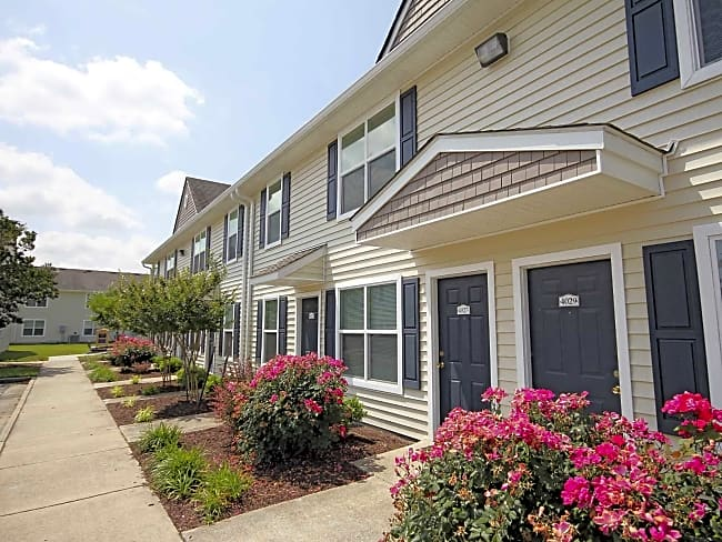 Maplewood Apartments - Chesapeake, Virginia 23321
