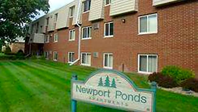 Newport Ponds Apartments - Newport, Minnesota 55055