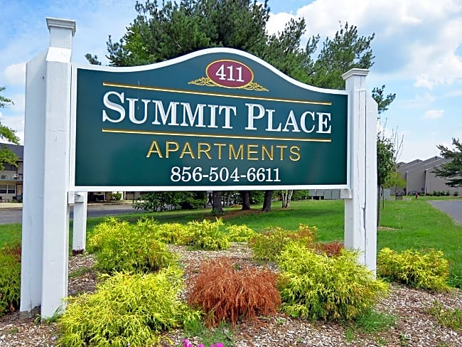 Summit Place - Lindenwold, New Jersey 08021