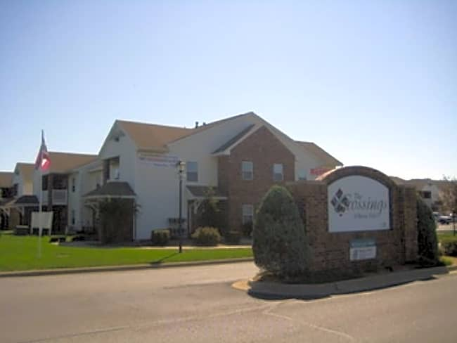 The Crossings at Buena Vista - Saginaw, Michigan 48601