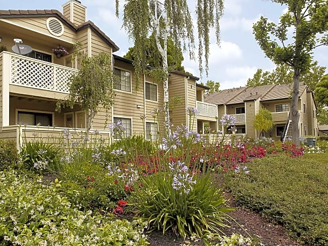 Amberwood Apartments - San Jose, California 95131