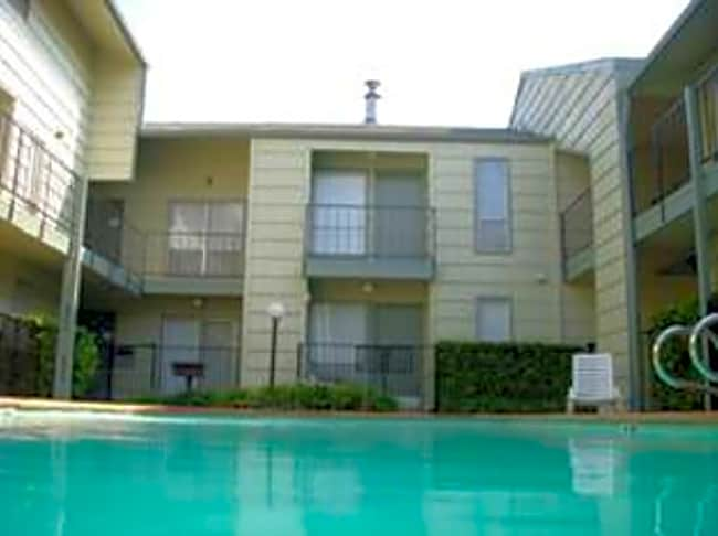 Turtle Dove Apartments - Dallas, Texas 75206