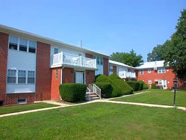 Hampshire Terrace Apartments - Neptune City, New Jersey 07753