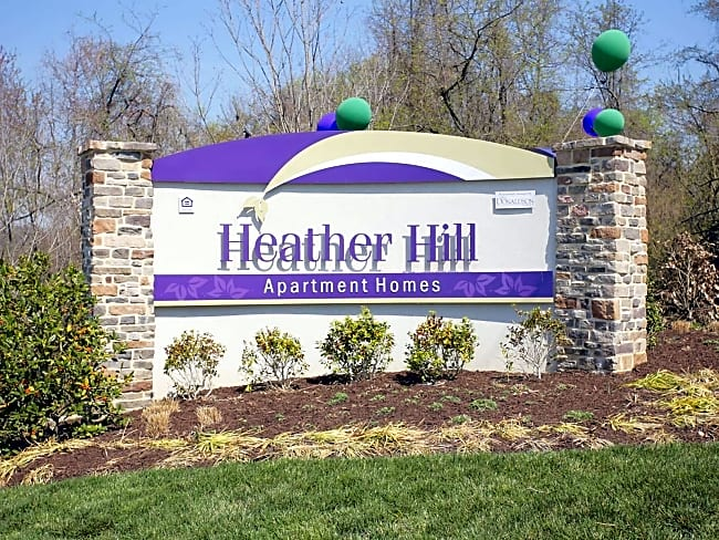 Heather Hill - Temple Hills, Maryland 20748