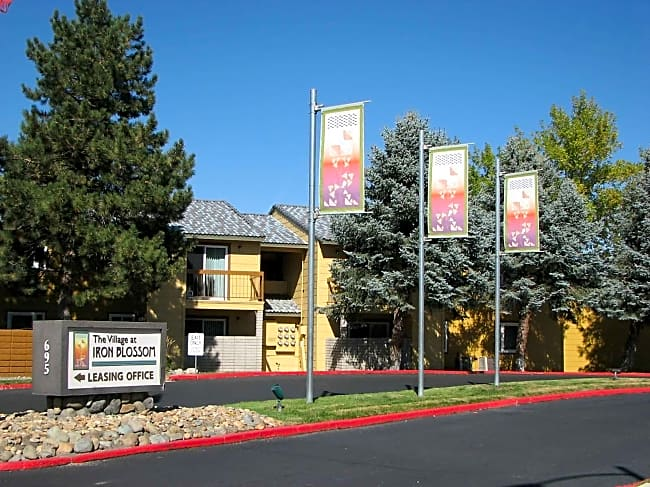 Village At Iron Blossom - Reno, Nevada 89511