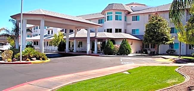 Desert Rose Independent Retirement Living - Yuma, Arizona 85364