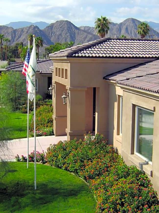 Villas on the Green - 55+ Senior - Palm Desert, California 92211
