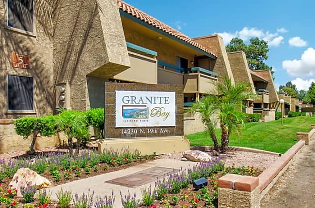 Granite Bay - Phoenix, Arizona 85023